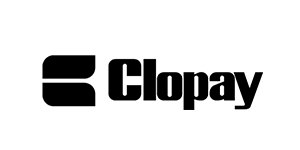 Clopay logo - Mckee Horrigan Inc.